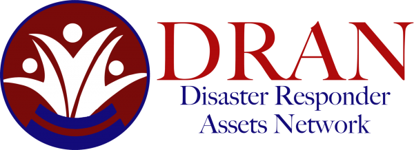 Disaster Responder Assets Network