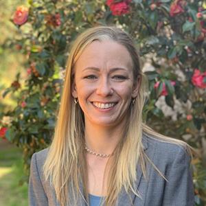 Meghan Fletcher